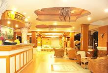 lobby ของเกาะช้าง รีสอร์ท เที่ยวเกาะช้าง 2 วัน 1 คืน