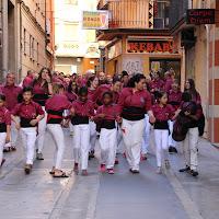 Diada XXIè Aniversari Castellers de Lleida 9-4-2016 - IMG_0023.JPG
