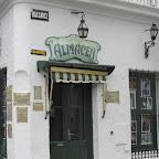 Buenos Aires - Tangolokal