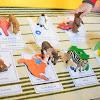 Montessori Inspired Continent Activities for Preschoolers