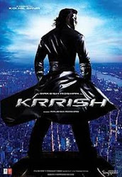 Krrish - Siêu nhân ấn độ