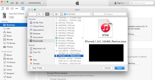 iOS 8 chính thức phát hành lúc 0h ngày 18/09/2014