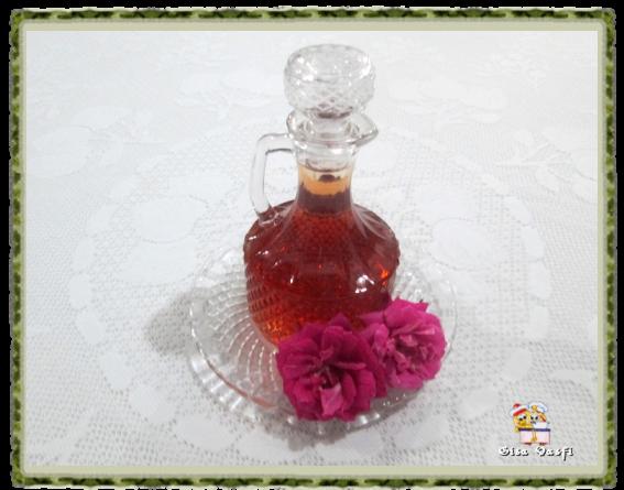 Mel de rosas 2