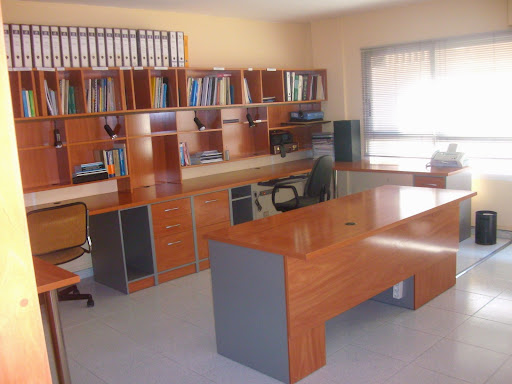 Oficina en alquiler con opción a compra con 82 m2,  en san josé (Huesc