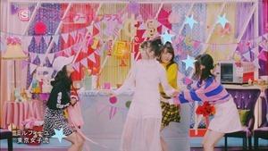 TOKYO GIRLS' STYLE - Mille-feuille [1440x1080i h264 SSTV Plus HD].ts - 00001