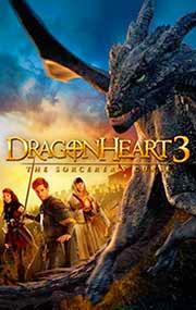 Coração de Dragão 3
