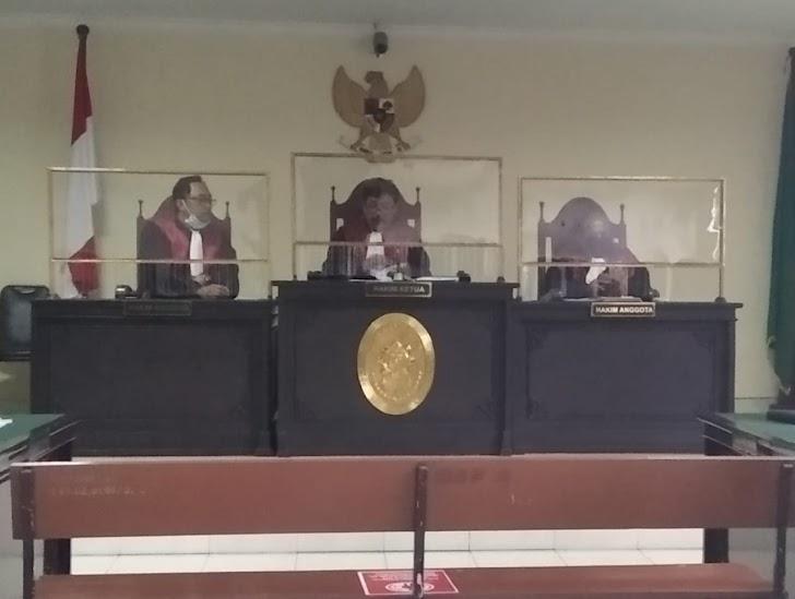Putusan Hakim Perintahkan BPR dan Notaris Sampaikan Permintaan Maaf Terbuka