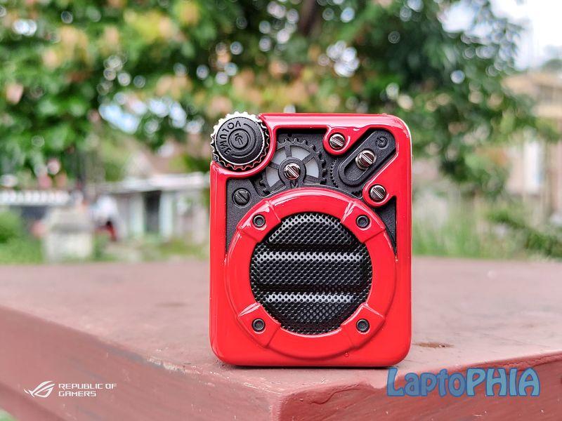 Review Divoom Espresso, Speaker Retro Unik dengan Fitur FM Radio