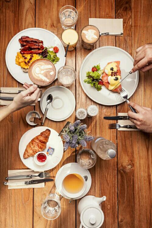 Menggemari Makanan: Dari Mana Asalnya?