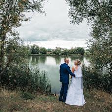 Wedding photographer Pavel Filonov (Filon). Photo of 15.09.2015