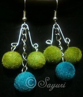 safety+pin+dangler+earring Safety Pin Dangler Earrings 5 Minz Tutorial