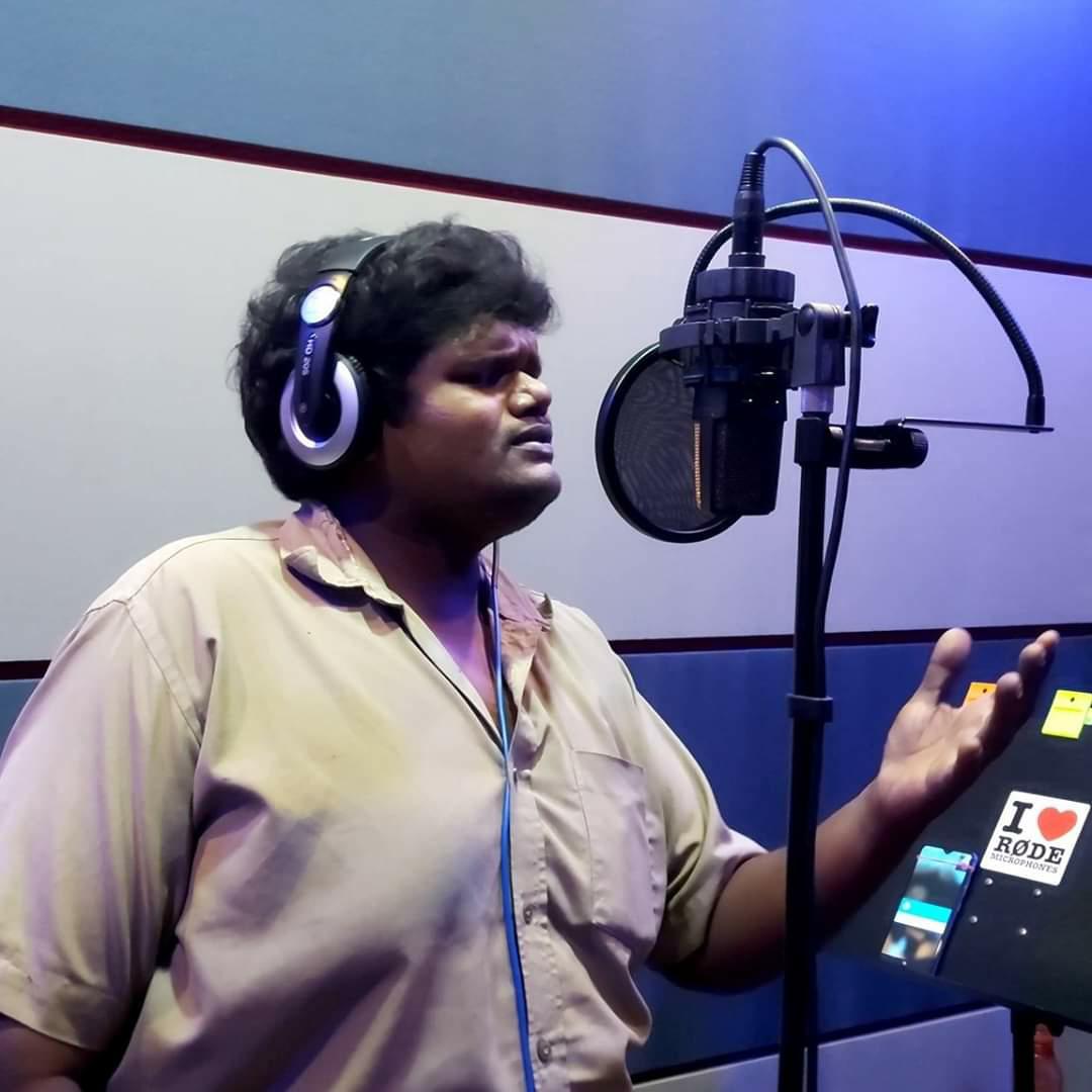 imran khan singer