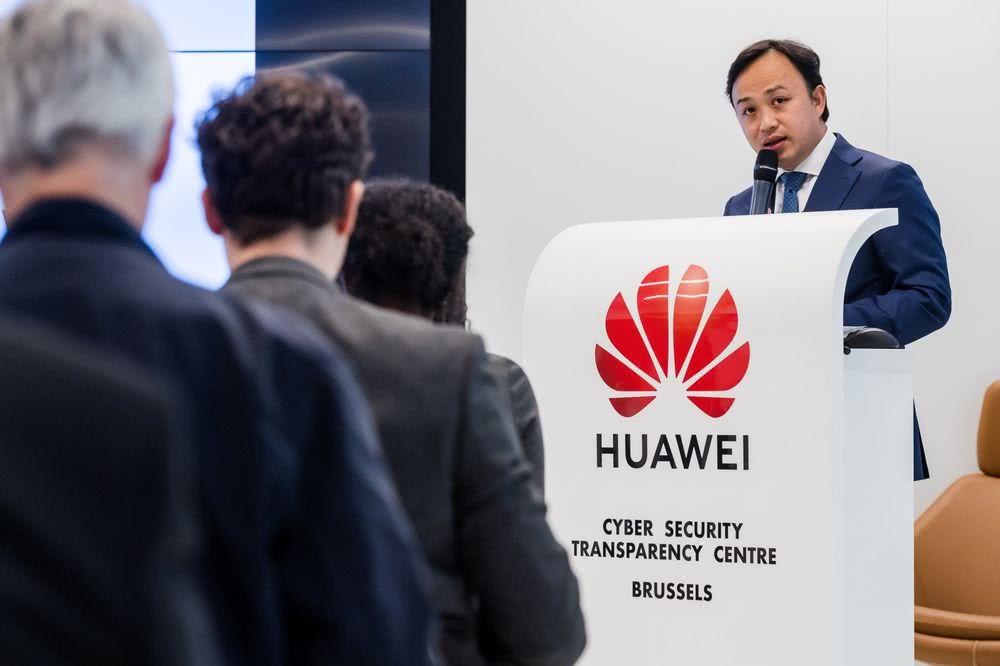 ผู้บริหาร Huawei ตอกย้ำความเชื่อมั่น เปิดเผยความพร้อมของ 5G ในยุโรป และแผนรับมือข้อขัดแย้งกับ America