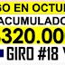 En octubre, ¿quiénes recibirán 320.000 pesos  de Ingreso Solidario?