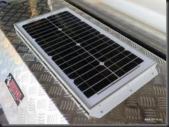 Original 20 Watt Solar Panel