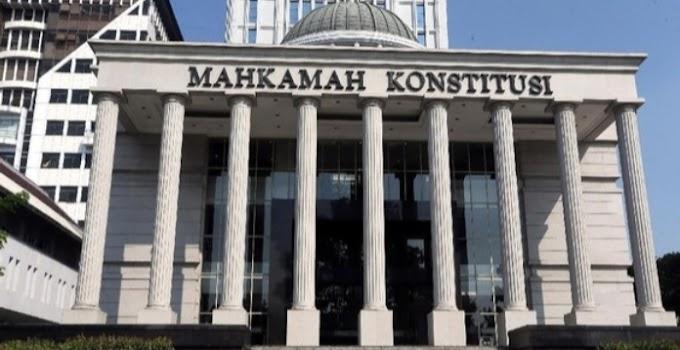 Belum 2 Bulan Disahkan, Majelis Rakyat Papua MRP Menggugat UU Otsus Papua ke MK