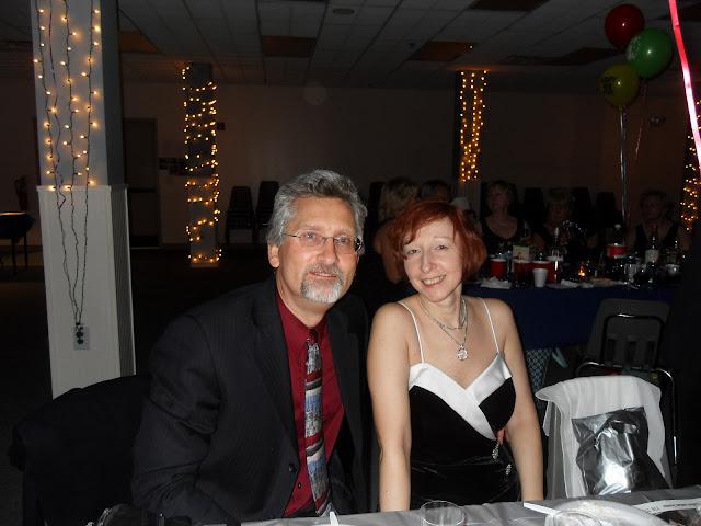 New Years Ball (Sylwester) 2011 - SDC13543.JPG