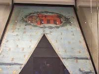A legrégebbi egyben maradt magyar koronázási zászló.jpg