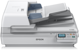 Drivers & Downloads Epson WorkForce DS-70000N printer for Windows