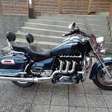 VENDUE harley davidson sportster 1200 xlc 2007 12950km état neuf garantie 1an 7300e