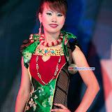 Miss Magar Pokhara 2012. Photo: Umesh Pun/ HKNepal.com