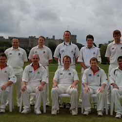 Windsor CC Teams 2009