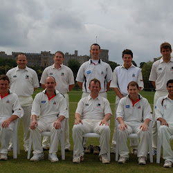 Windsor CC Teams 2009