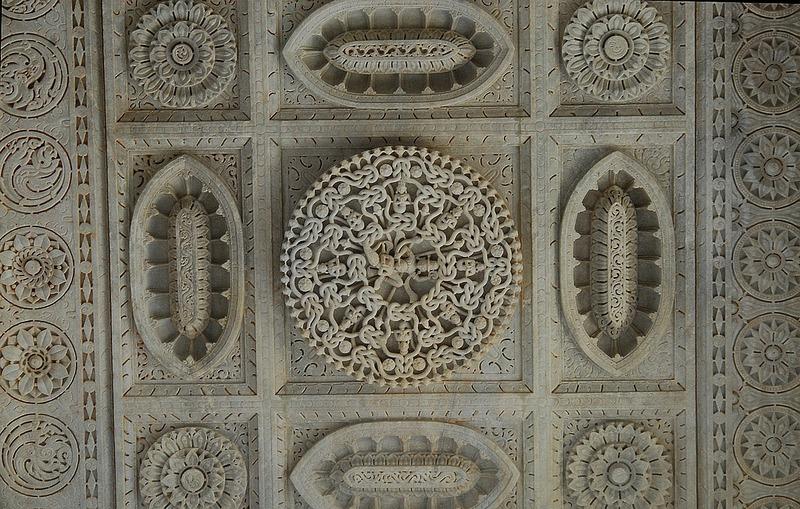 Ranakpur-Jain-Temple-20