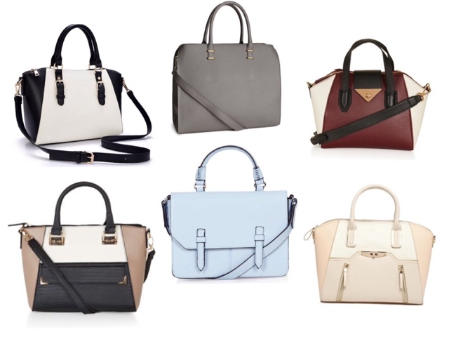 My Favorite Types Of Handbags Are The Style Pictured Above I Really Like Bags That Shaped An Upside Down Tzium