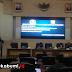 Rapat Paripurna ke-26 Tahun 2018 DPRD Kabupaten Sukabumi