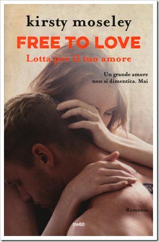 Free to love Lotta per il tuo amore cover