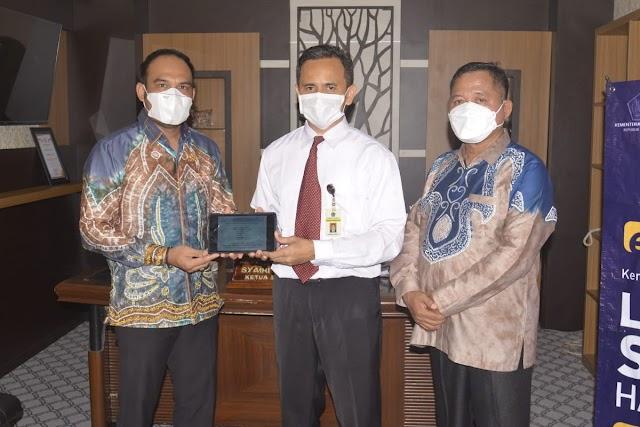 Ketua DPRD Kotabaru Ingatkan Wajib SPPT Pajak