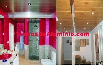 Profesionales montadores techos Madrid