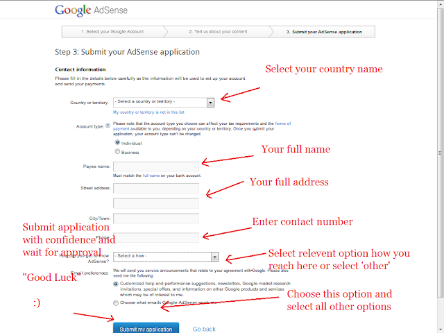 step5 how%2520to%2520apply%2520for%2520google%2520adsense How To Apply Google Adsense Account?