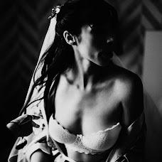 Wedding photographer Cláudia Silva (claudia). Photo of 31.07.2018