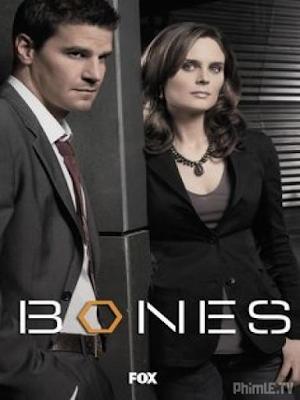 Phim Hài Cốt Phần 2 - Bones Season 2 (2006)