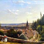Musée de l'Île-de-France : Montfort-l'Amaury