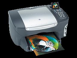 get driver HP PSC 2510 Photosmart Printer