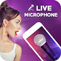 Live Microphone & Mic Announcement 2019 icon