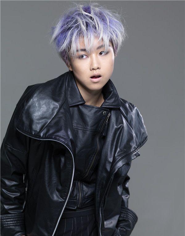 Cherry Ngan / Yan Zhuoling  China Actor