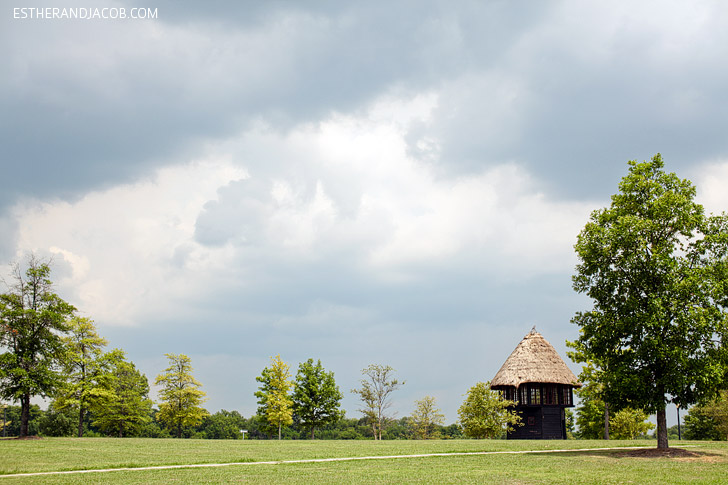 Blount cultural park | Parks in Montgomery AL.