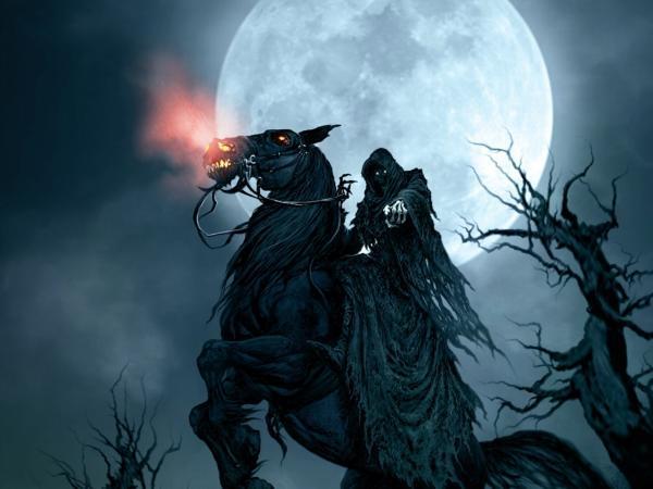 Dark Evil, Warriors