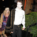 WWW.ENTSIMAGES.COM -    Dan Snow     at   The UNICEF Halloween Ball at One Mayfair, 13 North Audley Street, London, October 31st 2013                                               Photo Mobis Photos/OIC 0203 174 1069
