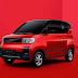 Chine : une voiture électrique à 3.500 €