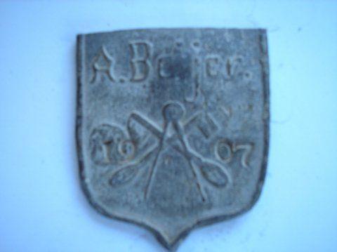 Naam: A. BeijerPlaats: ZwolleJaartal: 1907