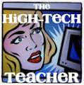 The High Tech Teacher