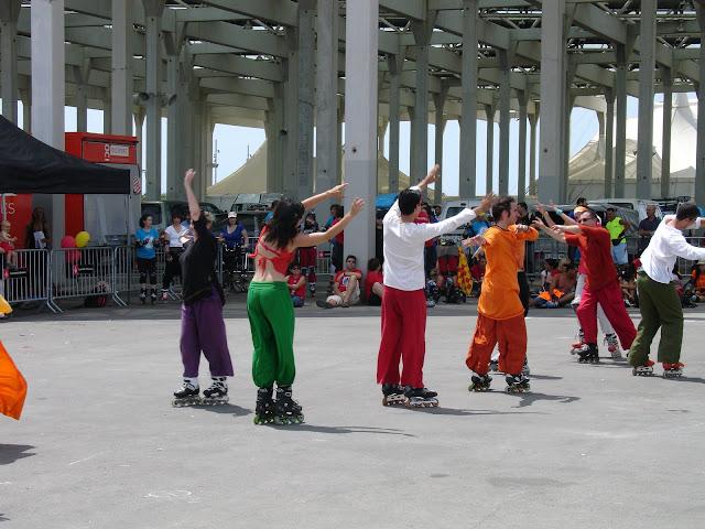 Festa de la bici i els patins 2009 - DSC05828.JPG