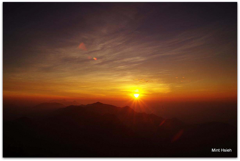 石棹  夕陽(圖4枚)