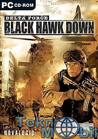 Delta Force Black Hawk Down Full