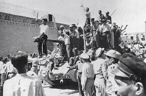Scene from the 1953 coup